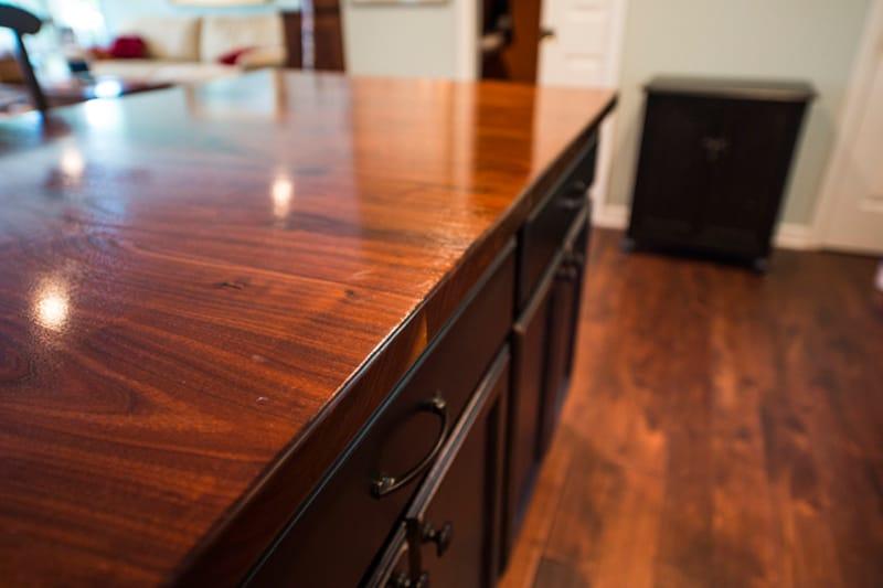 Granite Vs Marble Wood Countertops