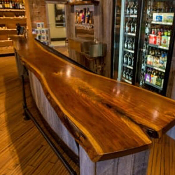 Maryland Wood Countertops
