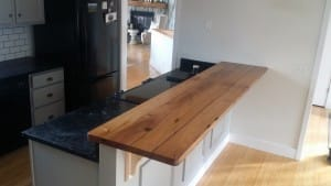 Looking for an Experienced Wood Countertop Maker in Virginia?