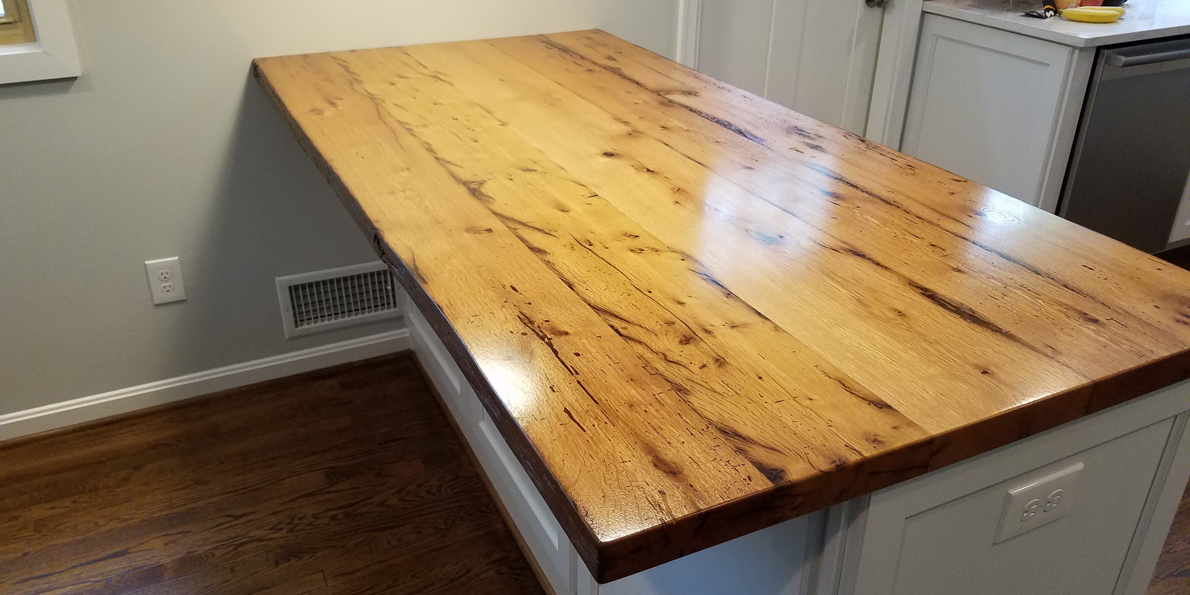 Delicieux Maryland Wood Countertops