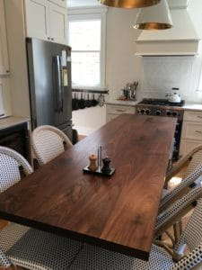 Choose The Best Wood For Table Top Projects